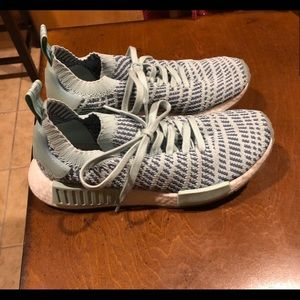 adidas Shoes - Adidas NMD Women's- Size 8 (blue)